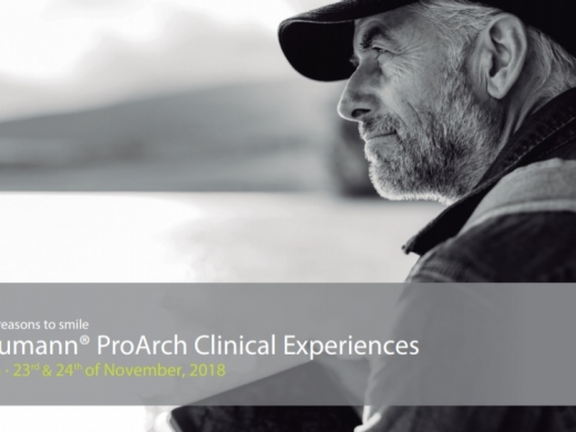 ProArch Clinical Experiencies