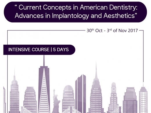 Current Concepts in American Dentistry