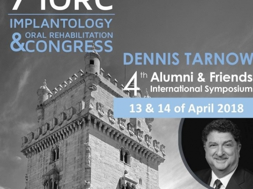 7th IORC + 4th Dennis Tarnow Alumni  & Friends International Symposium