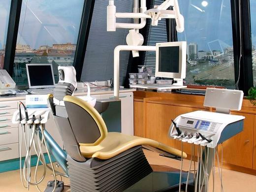 Curso Modular de Formação de Assistentes Dentários (8ª edição)