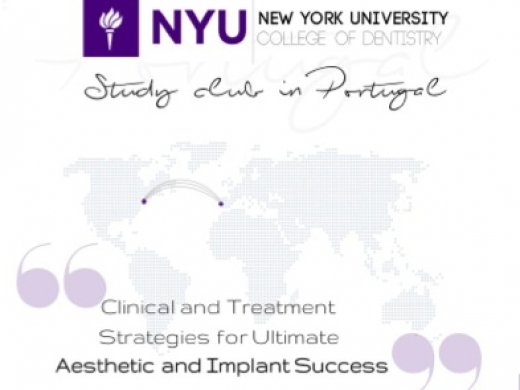 NYU College of Dentistry in Portugal