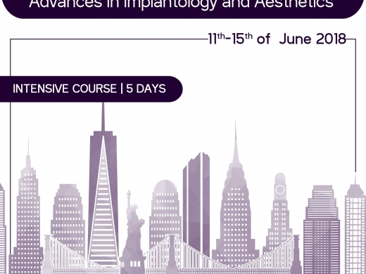 Current Concepts in American Dentistry: Advances in Implantology and Aesthetics