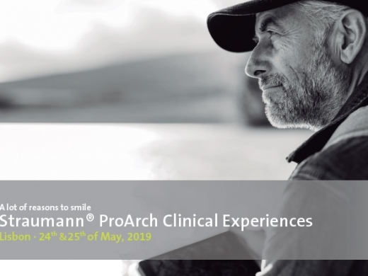 Straumann ProArch Clinical Experiences / Lisbon