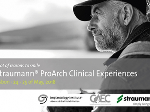 Straumann ProArch Clinical Experiences