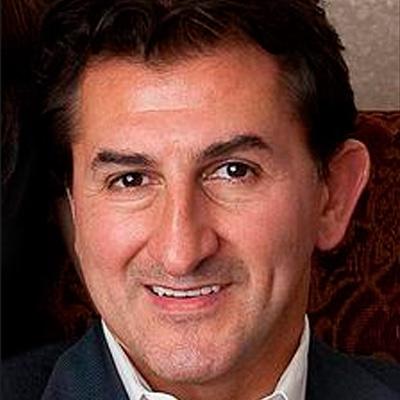 Dean Vafiadis